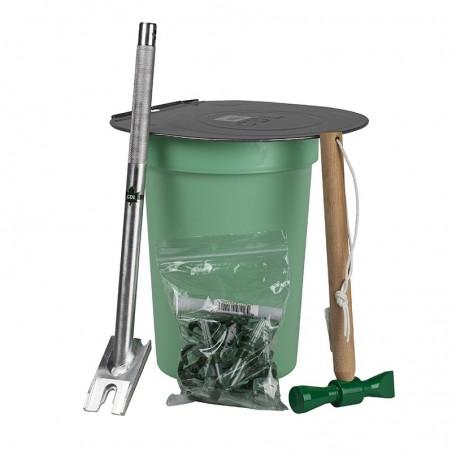 Kit entaillage débutant - Extraction eau de bouleau